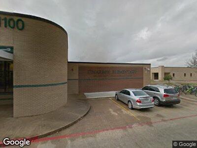 CIMARRON Elementary School