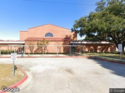 Katy Elementary School