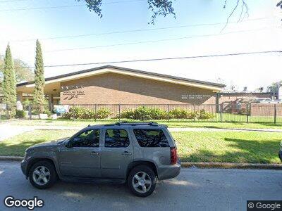 Isaacs Elementary School