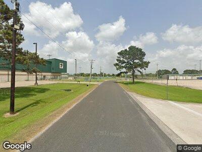 East Chambers High School