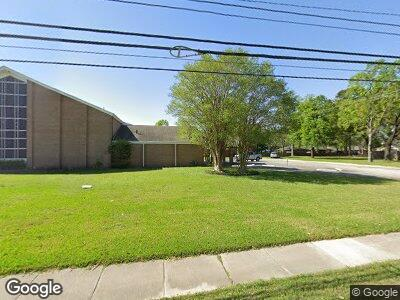 Clay Road Baptist School