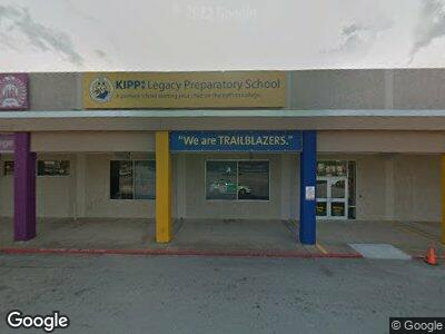 Kipp Legacy Preparatory School