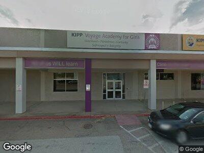 Kipp Voyage Academy For Girls