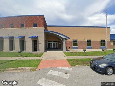 Dequeen Elementary School