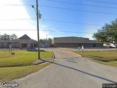 Copeland Elementary School