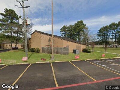 Sam Houston State University Charter School