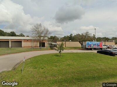 Northampton Elementary School