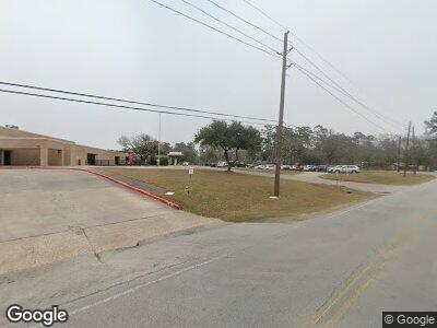 Decker Prairie Elementary School