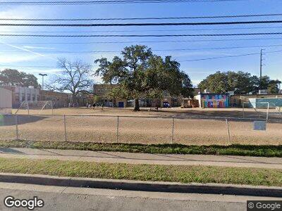 Becker Elementary School