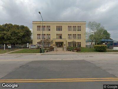 Pease Elementary School
