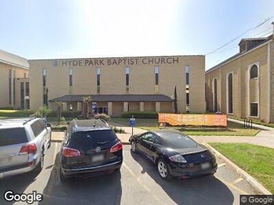 Hyde Park Baptist School
