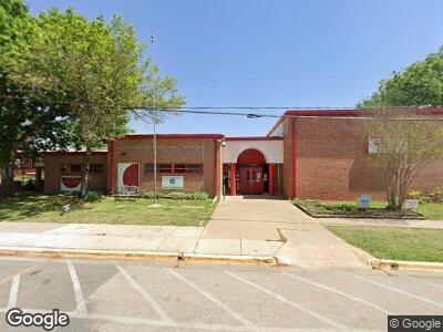 Ridgetop Elementary School