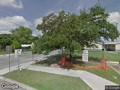 Barrington Elementary School