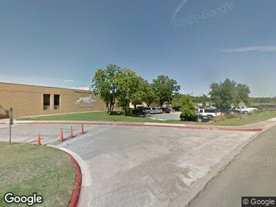 Chisholm Trail Middle School