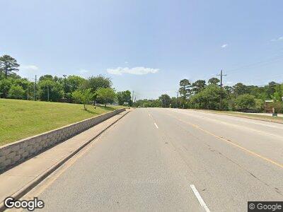 Huntsville Int