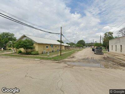 Menard Junior High School