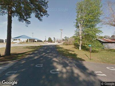 Burkeville High School