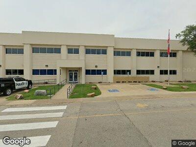 Sarah Strinden Elementary School