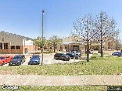 West Avenue Elementary School