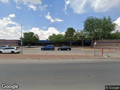Escontrias Elementary School