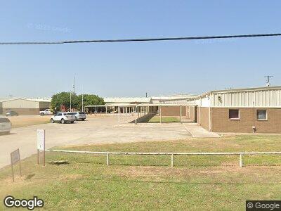 Axtell High School