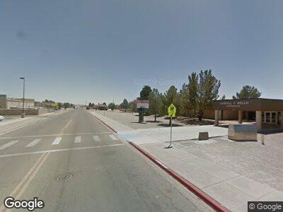 Carroll T Welch Elementary School