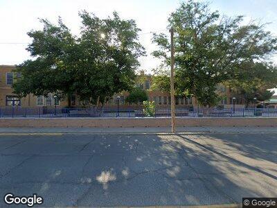 Guillen Middle School