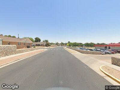 Desert View Middle School