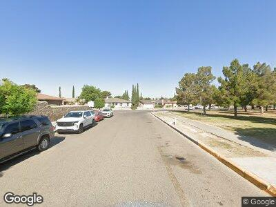 Tierra Del Sol Elementary School