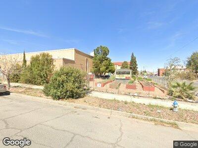 El Paso Bridges Academy
