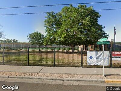 Edgemere Elementary School