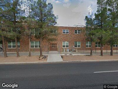 Coldwell Elementary School