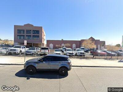 Howard Burnham Elementary School