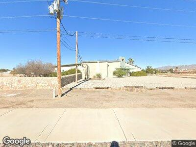 El Paso Academy West