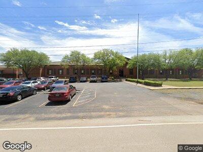 Timpson School