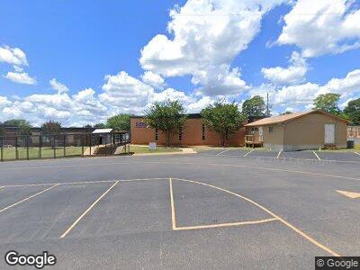 Mt Enterprise High School