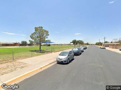Travis Elementary School