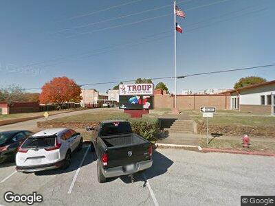 Troup Elementary School
