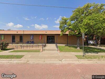 Hook Elementary School