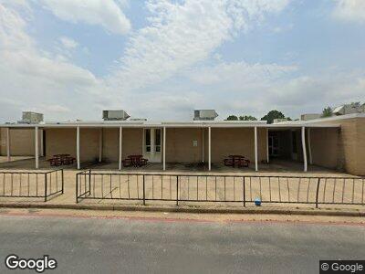 J W Holloway Sixth Grade School