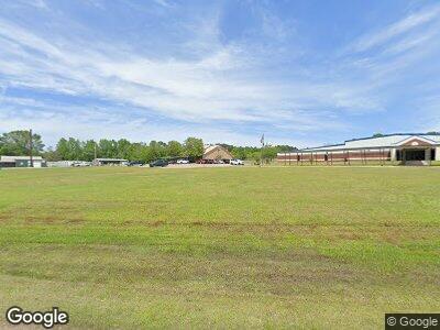 Beckville Sunset Elementary School
