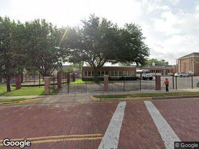 St. Gregory School