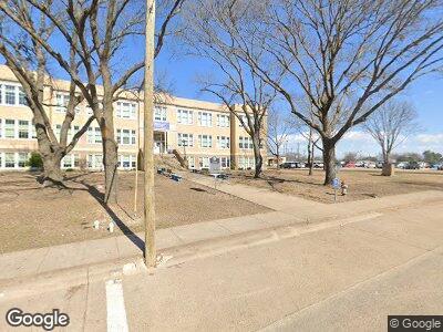 Waxahachie Global High School
