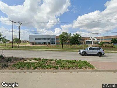 Mansfield Frontier High School