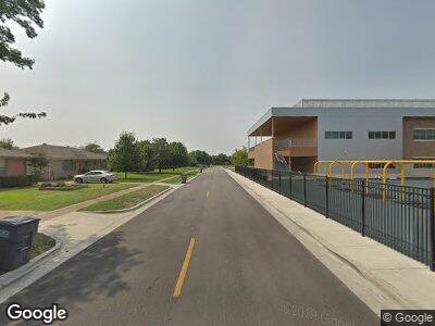 Pleasant Run Elementary School