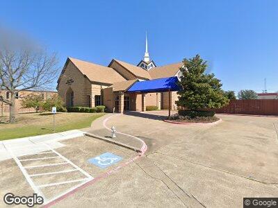 First Methodist School