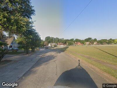 R L Thornton Elementary School