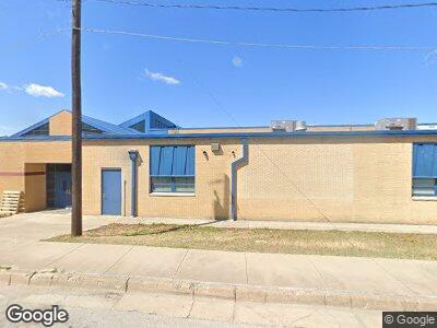 Harlean Beal Elementary School