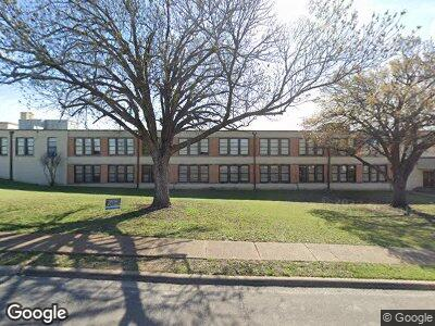 Clara Oliver Elementary School