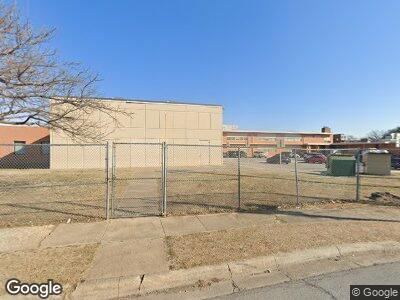 Christene C Moss Elementary School